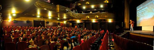 5.- L'euskara (III)  Le Théâtre Principal