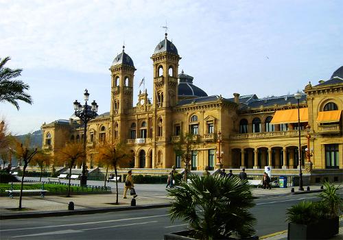 1.- O Concello de San Sebastián