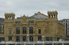 5.- O Teatro Victoria Eugenia